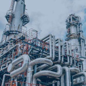 Químico e Petroquímico