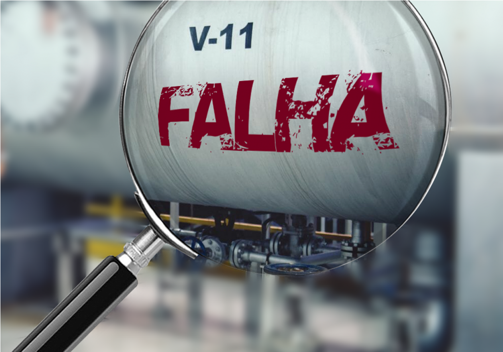 Imagem de como encontrar possíveis falhas no sistema de bombas hidráulicas