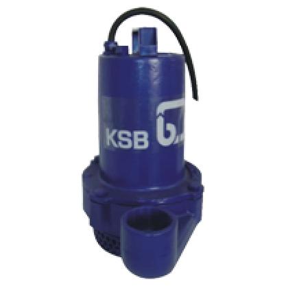 Bomba submersível KRT Drainer