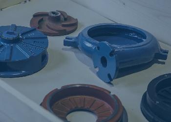 peças hidráulicas